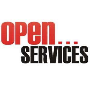 OPEN services